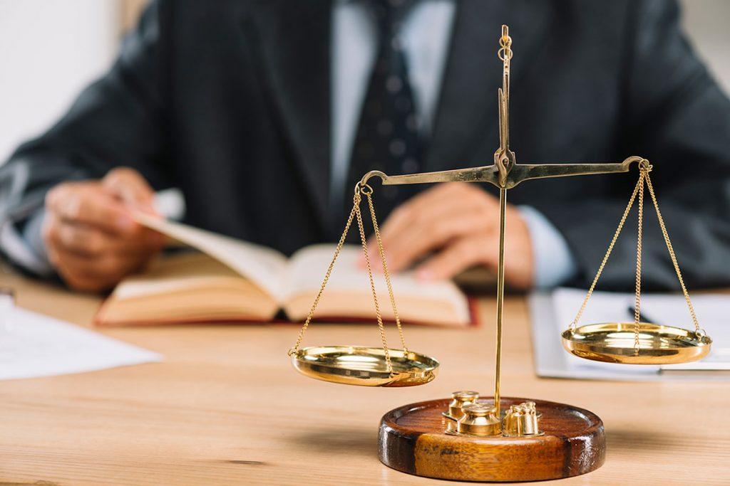 Υπηρεσίες Νομικής Προστασίας-Legal Protection