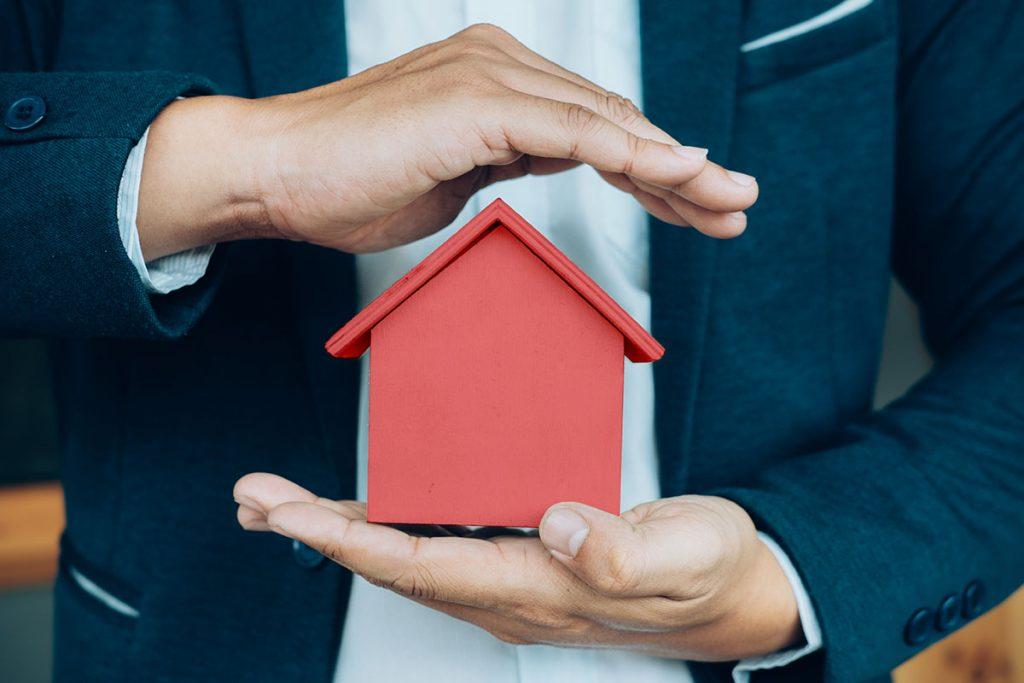 Διακανονισμός Ζημιών Κλάδου Περιουσίας - property claims management