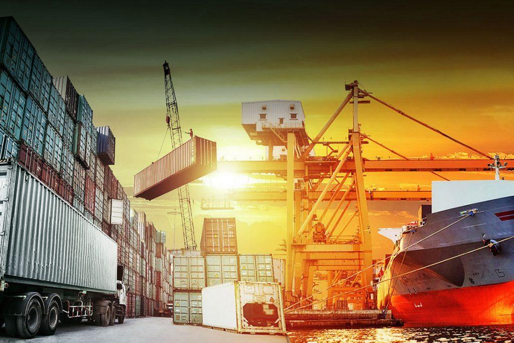 Cargo claims management